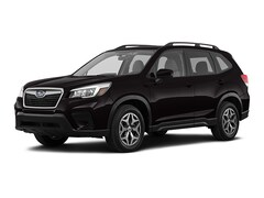 New 2020 Subaru Forester Premium SUV JF2SKAJC1LH553538 in Cheyenne, WY at Halladay Subaru