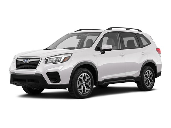New 2020 Subaru Forester Premium SUV in Downingtown, PA