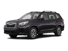 New 2020 Subaru Forester Premium SUV for Sale in Wilmington, DE, at Delaware Subaru