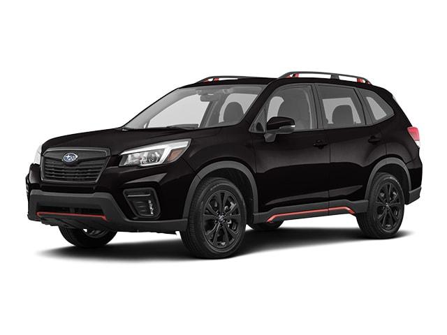 2020 Subaru Forester Sport SUV in Kingston, NY