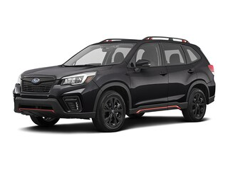 2020 Subaru Forester Sport SUV in Thousand Oaks, CA
