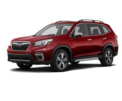 New Subaru 2020 Subaru Forester Touring SUV JF2SKAXC0LH464048 for Sale in St James, NY
