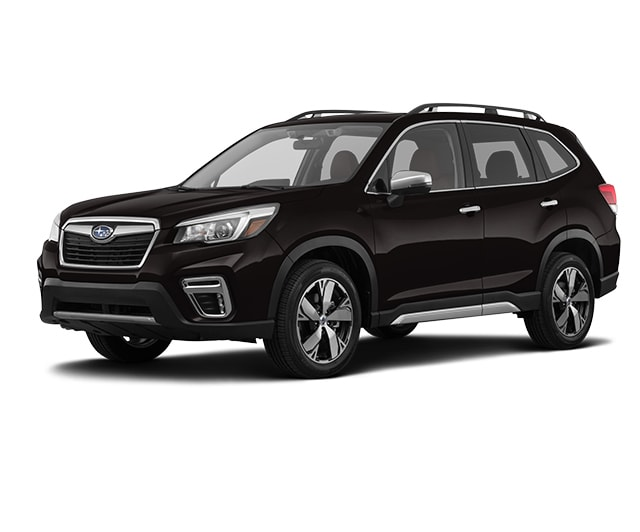 New 2020 Subaru Forester Touring SUV for Sale in Concord, NC