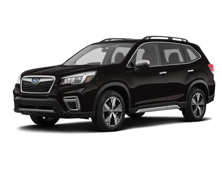 New 2020 Subaru Forester Touring SUV For Sale/Lease Brooklyn, NY