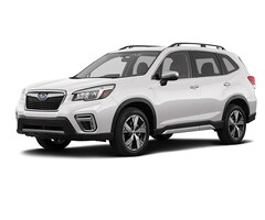 New 2020 Subaru Forester Touring SUV Kingston NY