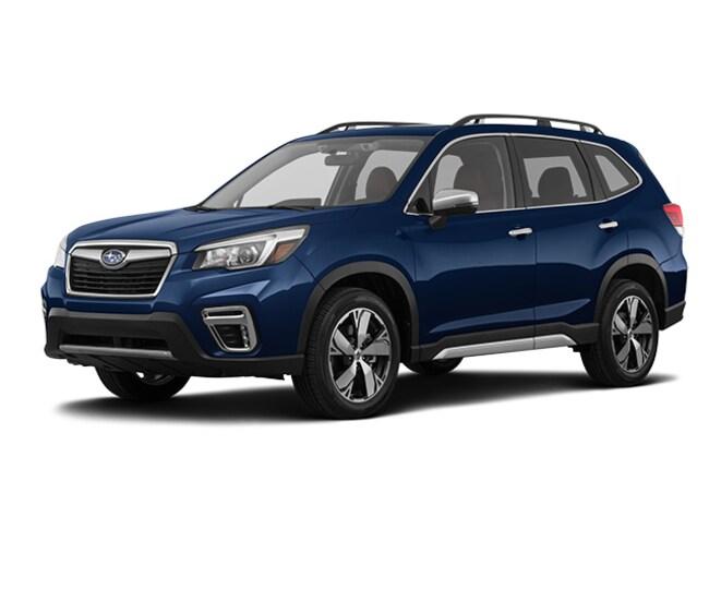 New 2020 Subaru Forester Touring SUV in Spokane Valley, WA