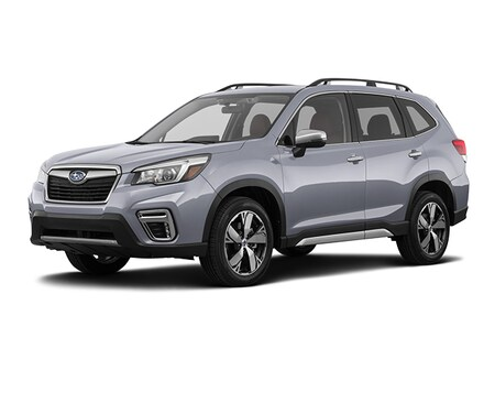 Featured New 2020 Subaru Forester Touring SUV for Sale in Brockport, NY