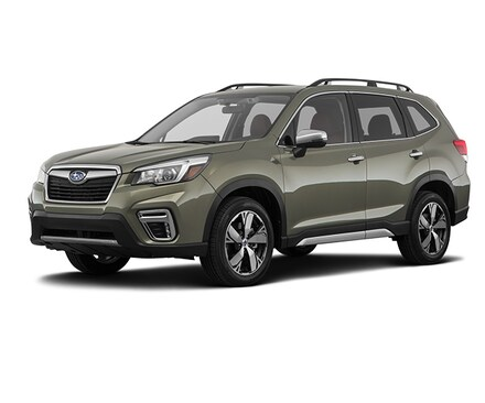 Featured New 2020 Subaru Forester Touring SUV for Sale in Emerson, NJ