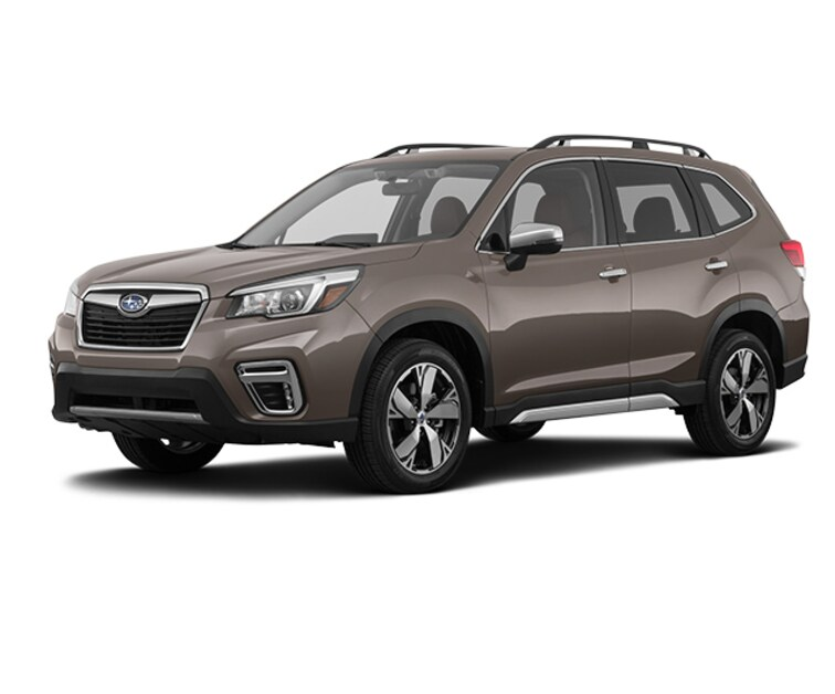 2020 Subaru Forester Touring SUV JF2SKAXC8LH565726