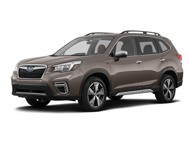 New 2020 Subaru Forester Touring SUV in Limerick, PA