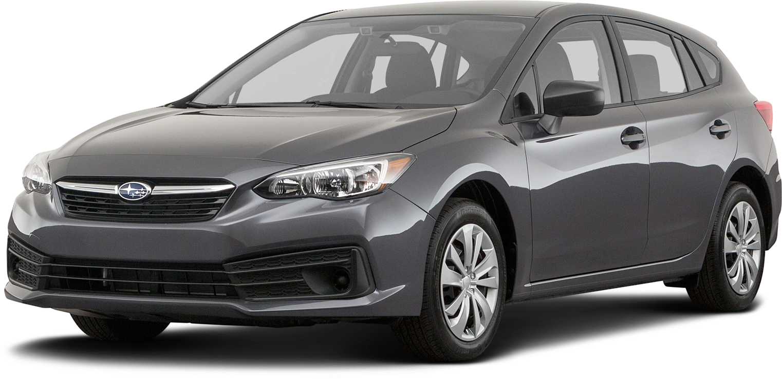 Subaru Impreza inventory for sale image