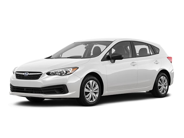 New 2020 Subaru Impreza Base Model 5-door for Sale in Concord, NC