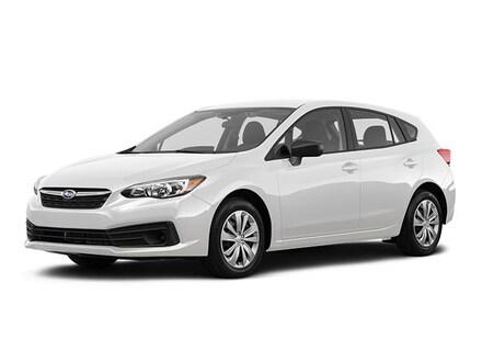 New 2020 Subaru Impreza Base Model 5-door for Sale in Concord, NC