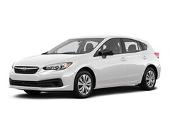 New 2020 Subaru Impreza Base Trim Level 5-door in North Smithfield near Providence