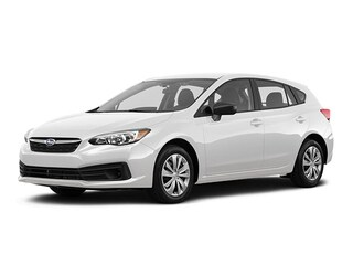 New 2020 Subaru Impreza Base Trim Level 5-door in Pleasantville, NY