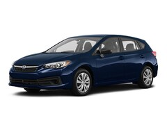 2020 Subaru Impreza Base Model 5-door near Boston, MA