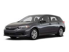 New 2020 Subaru Impreza Base Trim Level 5-door in North Attleboro
