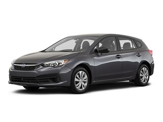 New 2020 Subaru Impreza Base Trim Level 5-door for sale in Memphis, TN at Jim Keras Subaru
