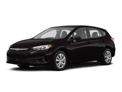 2020 Subaru Impreza Convenience Hatchback