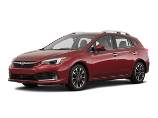 2020 Subaru Impreza Limited Car for sale in Pittsburgh, PA
