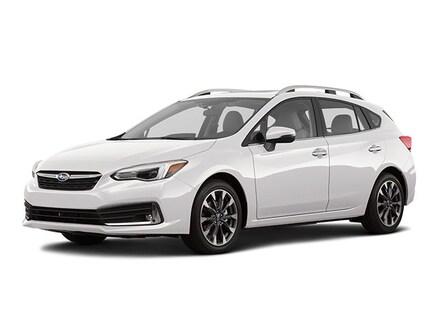 New 2020 Subaru Impreza Limited 5-door in Ithaca, NY