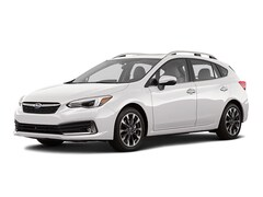 2020 Subaru Impreza Limited 5-door 67893 for sale at Continental Subaru in Anchorage, AK