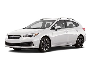 New 2020 Subaru Impreza Limited 5-door for sale in the Chicago area