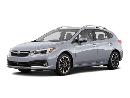 Featured New 2020 Subaru Impreza Limited 5-door for Sale near San Francisco