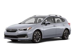 New 2020 Subaru Impreza Limited 5-door for sale in Memphis, TN at Jim Keras Subaru
