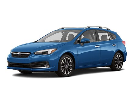 Featured new 2020 Subaru Impreza Limited 5-door for sale in Northumberland, PA