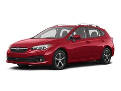 New 2020 Subaru Impreza Premium 5-door in Moline, IL