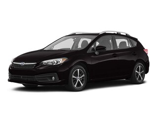 New 2020 Subaru Impreza Premium 5-door in Parsippany, NJ