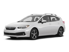 New 2020 Subaru Impreza Premium 5-door in Sacramento, California
