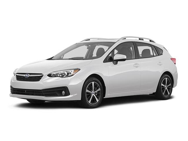 Featured new 2020 Subaru Impreza Premium 5-door for sale in Van Nuys, CA near Los Angeles