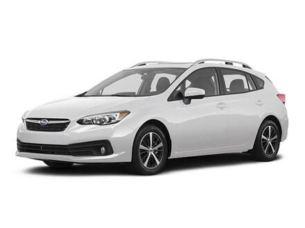 2020 Subaru Impreza Premium 5-door For Sale near Tri Cities