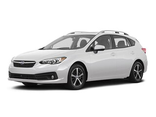 New 2020 Subaru Impreza Premium 5-door in Pleasantville, NY