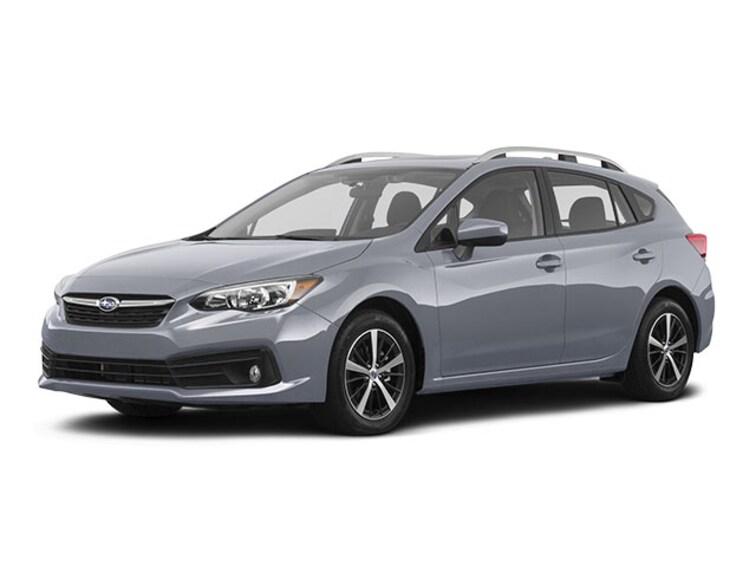 2020 Subaru Impreza Premium Car in Pittsburgh, PA