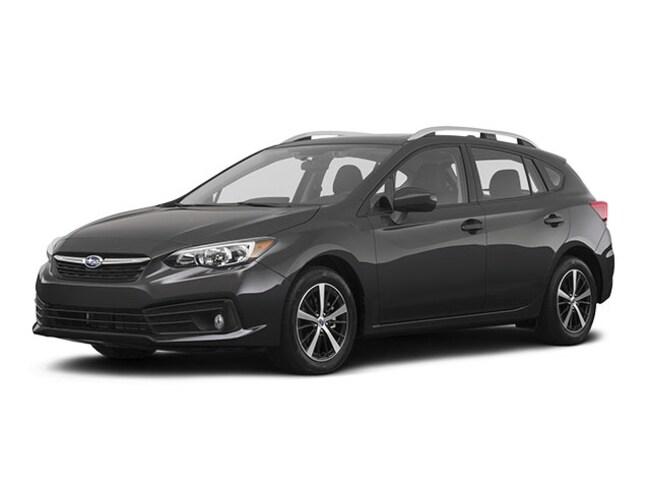New 2020 Subaru Impreza Premium 5-door in Bangor