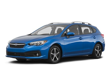 New 2020 Subaru Impreza Premium 5-door for sale near Manhattan, NY
