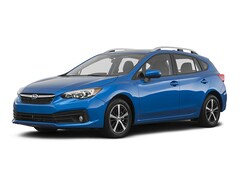 New 2020 Subaru Impreza Premium 5-door for sale near San Diego at Frank Subaru