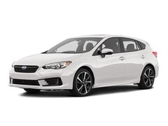 New Subaru 2020 Subaru Impreza Sport 5-door 4S3GTAL65L3713703 for Sale in St James, NY