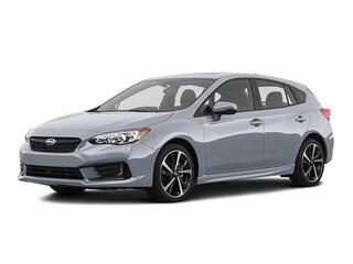 New 2020 Subaru Impreza Sport Sedan Glendale, CA