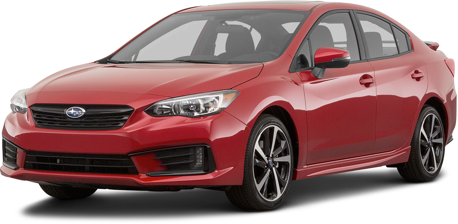 2020 Subaru Impreza Reviews