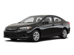 New 2020 Subaru Impreza Base Trim Level Sedan 4S3GKAA65L1610475 in Pueblo, CO