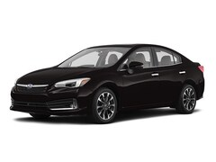 New 2020 Subaru Impreza Limited Sedan 4S3GKAT65L3603639 in Jersey City