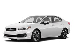 New 2020 Subaru Impreza Limited Sedan 20S362 in Ithaca, NY