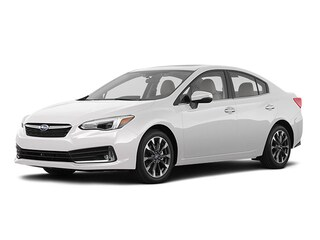 New 2020 Subaru Impreza Limited Sedan for sale in Hamilton, NJ at Haldeman Subaru