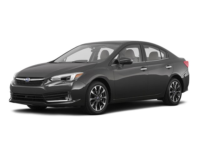 New 2020 Subaru Impreza Limited Sedan for Sale in Brunswick OH