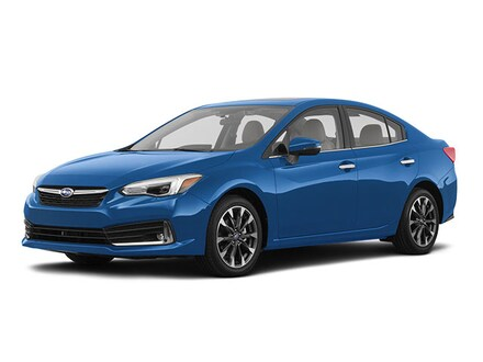 Featured New 2020 Subaru Impreza Limited Sedan for Sale in Brockport, NY