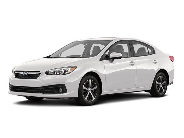 New 2020 Subaru Impreza for sale in McMinnville